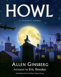Picture of a book: Howl
