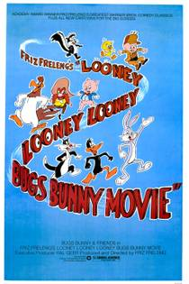 Picture of a movie: Looney, Looney, Looney Bugs Bunny Movie