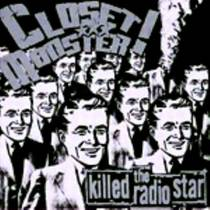 Picture of a band or musician: Closet Monster