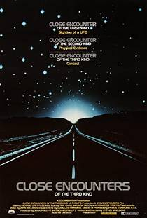 Picture of a movie: Close Encounters Of The Third Kind
