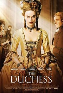 Picture of a movie: The Duchess