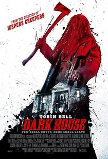 Picture of a movie: Dark House