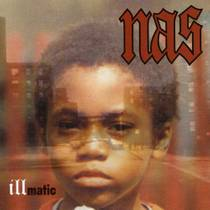 Picture of a band or musician: Nas
