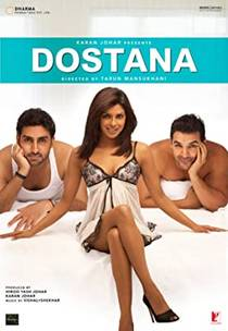 Picture of a movie: Dostana