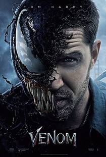 Picture of a movie: Venom