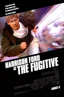 Picture of a movie: The Fugitive