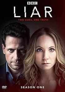 Picture of a TV show: Liar
