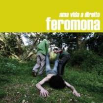 Picture of a band or musician: Feromona