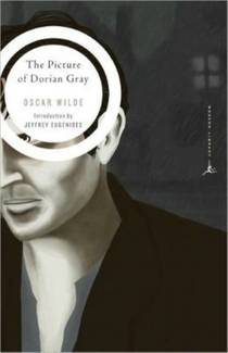 Picture of a book: The Picture Of Dorian Gray