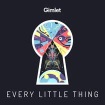 Picture of a podcast: Every Little Thing