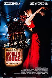 Picture of a movie: Moulin Rouge!