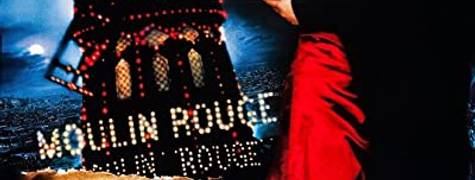 Image of Moulin Rouge!