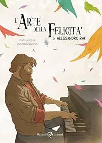 Picture of a movie: L'arte Della Felicità