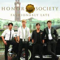 Picture of a band or musician: Honor Society