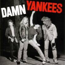 Picture of a band or musician: Damn Yankees