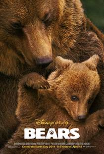 Picture of a movie: Bears