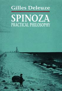 Picture of a book: Spinoza: Practical Philosophy