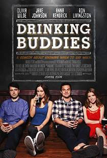 Picture of a movie: Drinking Buddies