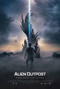 Picture of a movie: Alien Outpost