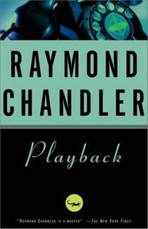 Picture of a book: Playback