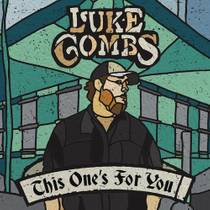 Picture of a band or musician: Luke Combs
