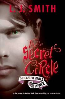 Picture of a book: The Captive Part II / The Power