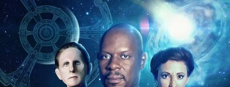 Image of Star Trek: Deep Space Nine