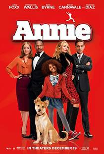 Picture of a movie: Annie