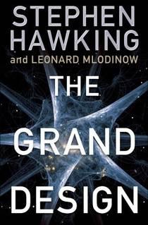 Picture of a book: The Grand Design