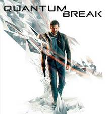 Picture of a game: Quantum Break