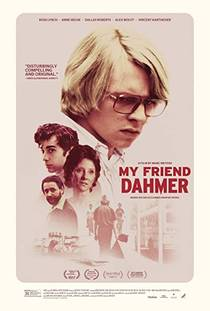 Picture of a movie: My Friend Dahmer