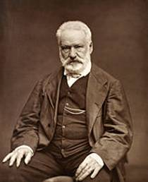 Picture of an author: Victor Hugo