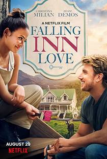 Picture of a movie: Falling Inn Love
