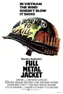Picture of a movie: Full Metal Jacket
