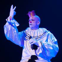 Picture of a band or musician: Puddles Pity Party