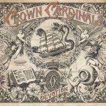 Picture of a band or musician: Crown Cardinals