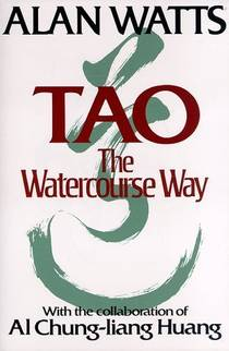 Picture of a book: Tao: The Watercourse Way