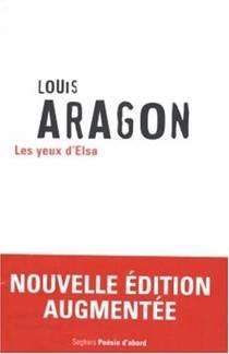 Picture of a book: Les Yeux D'Elsa