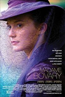 Picture of a movie: Madame Bovary