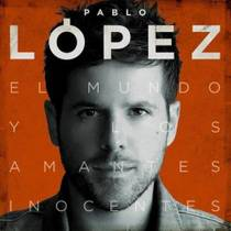 Picture of a band or musician: Pablo López