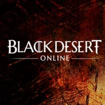 Picture of a game: Black Desert Online