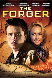 Picture of a movie: The Forger