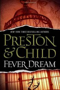 Picture of a book: Fever Dream