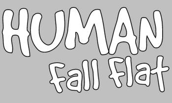 Picture of a game: Human: Fall Flat