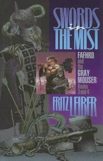 Picture of a book: Swords In The Mist