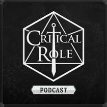 Picture of a podcast: Critical Role