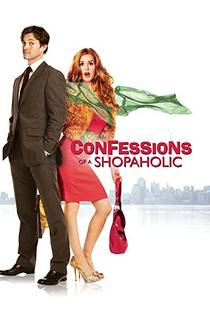 Picture of a movie: Confessions Of A Shopaholic