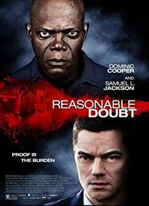 Picture of a movie: Reasonable Doubt