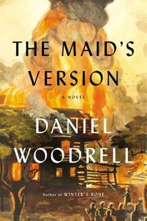 Picture of a book: The Maid's Version