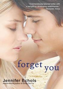 Picture of a book: Forget You